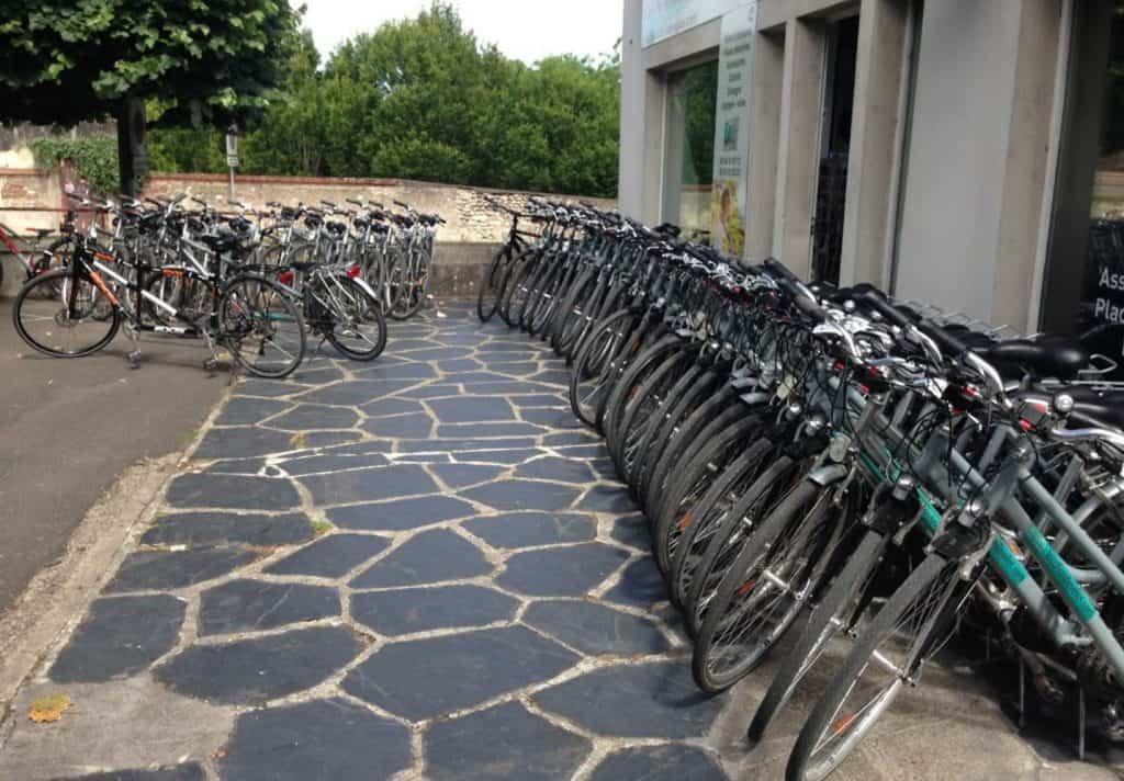 Détours de Loire Blois Location vélo