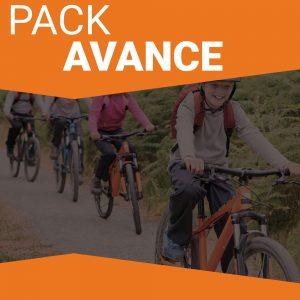 Pack Advancé
