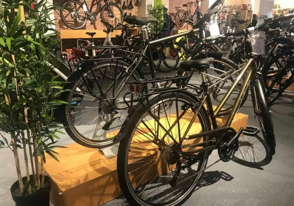 Détours de Loire Centrale Réservation Vélo
